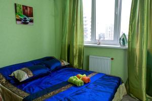 (Apartments Krasnaya Ploshchad)