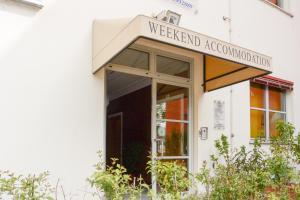 obrázek - Weekend Accommodation