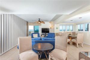 Paradise Ocean, Dovolenkové domy  Vilano Beach - big - 3