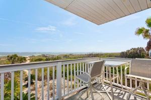 Paradise Ocean, Dovolenkové domy  Vilano Beach - big - 4