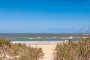 Paradise Ocean, Дома для отпуска  Vilano Beach - big - 6