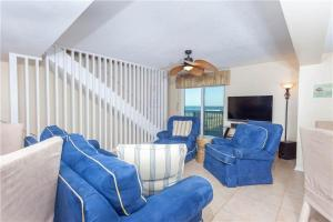 Paradise Ocean, Dovolenkové domy  Vilano Beach - big - 7