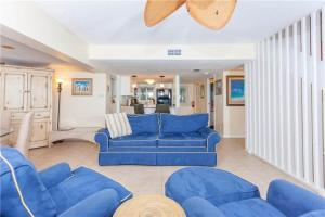 Paradise Ocean, Дома для отпуска  Vilano Beach - big - 8
