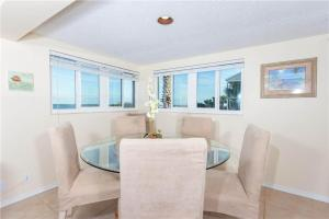 Paradise Ocean, Dovolenkové domy  Vilano Beach - big - 10