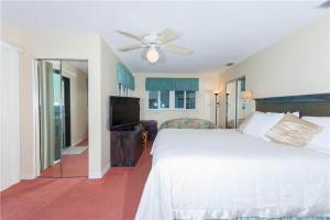 Paradise Ocean, Dovolenkové domy  Vilano Beach - big - 16