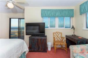Paradise Ocean, Dovolenkové domy  Vilano Beach - big - 17