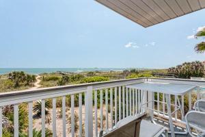 Paradise Ocean, Дома для отпуска  Vilano Beach - big - 20