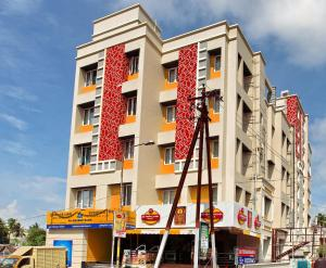 Sri Venkadaramana Towers, Lodges  Kumbakonam - big - 1