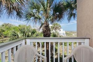 Paradise Ocean, Дома для отпуска  Vilano Beach - big - 26