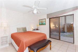 Paradise Ocean, Дома для отпуска  Vilano Beach - big - 27