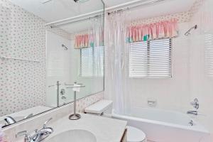 Paradise Ocean, Dovolenkové domy  Vilano Beach - big - 32