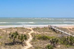 Paradise Ocean, Дома для отпуска  Vilano Beach - big - 35