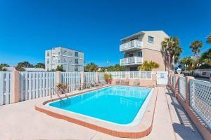 Paradise Ocean, Дома для отпуска  Vilano Beach - big - 37