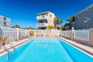 Paradise Ocean, Dovolenkové domy  Vilano Beach - big - 38