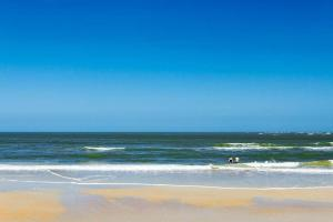 Paradise Ocean, Дома для отпуска  Vilano Beach - big - 39