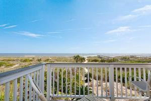 Paradise Ocean, Дома для отпуска  Vilano Beach - big - 41
