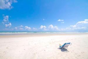 Paradise Ocean, Дома для отпуска  Vilano Beach - big - 42