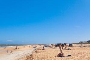 Paradise Ocean, Дома для отпуска  Vilano Beach - big - 43