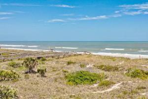 Paradise Ocean, Дома для отпуска  Vilano Beach - big - 45