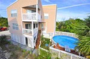 Beach Walk, Dovolenkové domy  Vilano Beach - big - 21