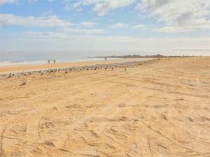 Beach Walk, Dovolenkové domy  Vilano Beach - big - 23