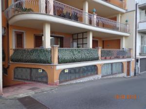 Casa Fabiana, Apartmanok  Taormina - big - 70