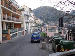 Casa Fabiana, Apartmány  Taormina - big - 71