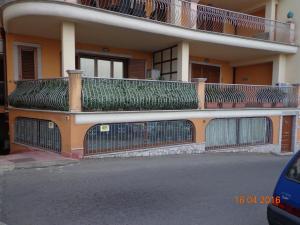 Casa Fabiana, Apartmány  Taormina - big - 25