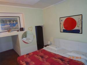 Casa Fabiana, Apartmány  Taormina - big - 24