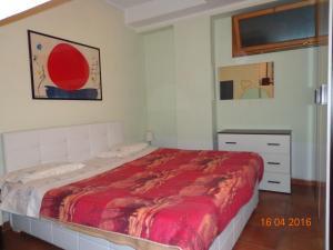 Casa Fabiana, Apartmanok  Taormina - big - 72