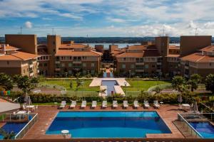 Бразилиа - Hotel The Sun