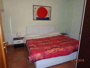 Casa Fabiana, Apartmány  Taormina - big - 23