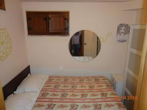 Casa Fabiana, Apartmanok  Taormina - big - 22