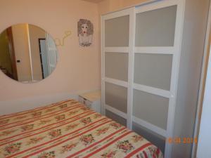 Casa Fabiana, Apartmanok  Taormina - big - 21