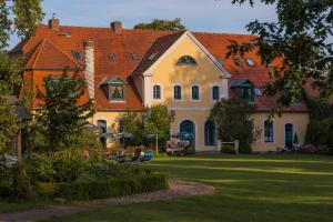 Das Gutshaus Solzow