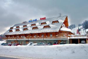 Hotel Grun