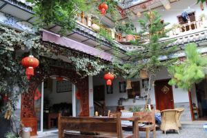 Honglinge Inn