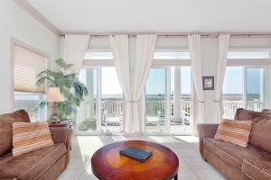 Pirate's Paradise, Ferienhäuser  Vilano Beach - big - 7