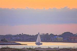 Pirate's Paradise, Ferienhäuser  Vilano Beach - big - 33