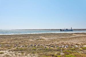 Pirate's Paradise, Ferienhäuser  Vilano Beach - big - 38