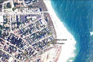 Pirate's Paradise, Ferienhäuser  Vilano Beach - big - 41