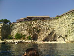 Casa Fabiana, Apartmanok  Taormina - big - 18