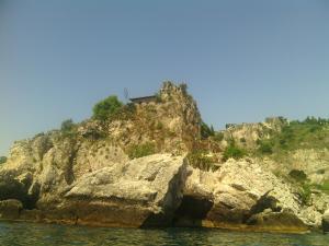 Casa Fabiana, Apartmanok  Taormina - big - 76