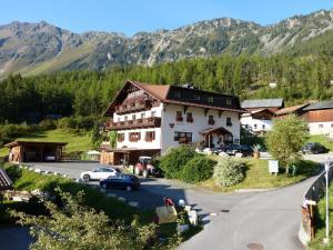 obrázek - Alpengasthof Köfels