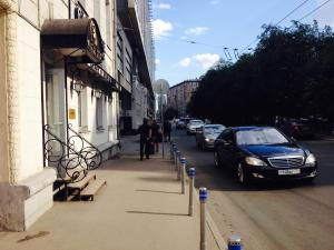 Отель Сад - фото 3