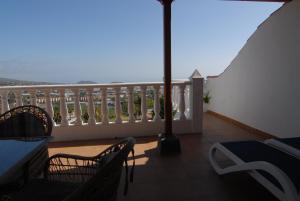 Casitas Rosheli, Apartmány  Los Llanos de Aridane - big - 9
