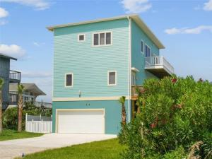 Serenity Now Holiday Home, Holiday homes  Vilano Beach - big - 2
