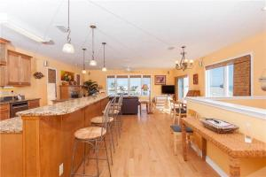Serenity Now Holiday Home, Holiday homes  Vilano Beach - big - 8