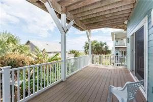 Serenity Now Holiday Home, Holiday homes  Vilano Beach - big - 15