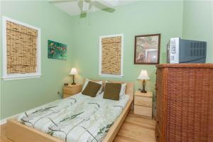 Serenity Now Holiday Home, Holiday homes  Vilano Beach - big - 20